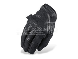 Mechanix 超级技师 The Original® Vent Glove 高透气手套 黑色