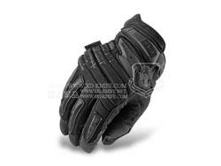 Mechanix 超级技师 M-Pact® 2 Covert Glove 重型防护手套 黑色
