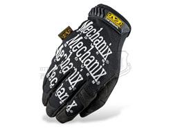 Mechanix 超级技师 The Original® Glove 基本款手套 黑色 女士款(特价-现货)
