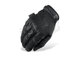 Mechanix 超级技师 The Original® Glove Covert 基本款手套 黑色