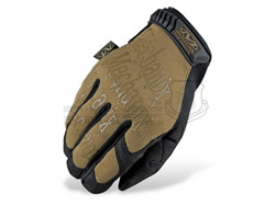 Mechanix 超级技师 The Original® Coyote Glove 基本款手套 沙漠风暴 (特价-现货)