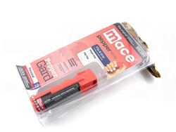 ����÷�� MACE PEPPERGARD PEPPER SPRAY - PERSONAL Ůʿ����������(�ֻ�)